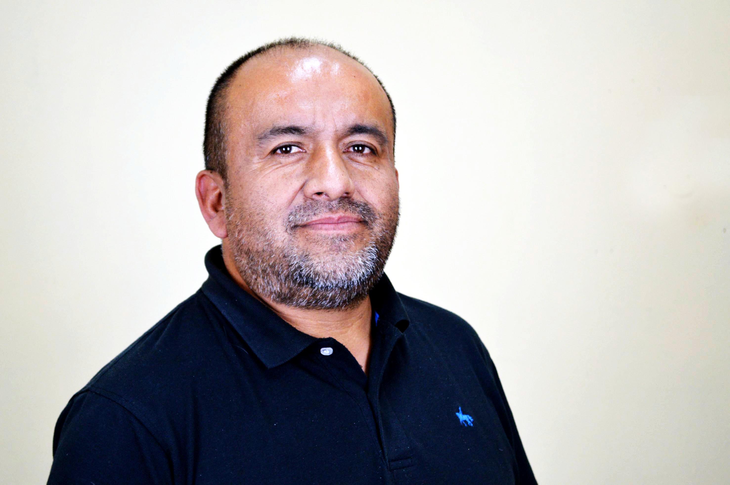Hugo Alberto Paez Suarez – CONFEMIN